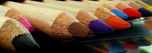 colored pencil drawing ideas